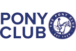 The Pony Club Logo