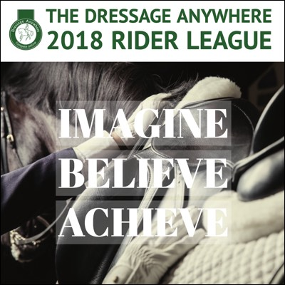 Online Dressage Rider League