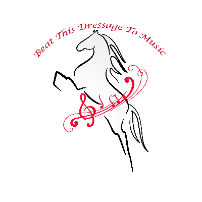 Beat This Dressage to Music Logo
