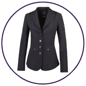 Equiline Aria Jacket from Dressage Deluxe
