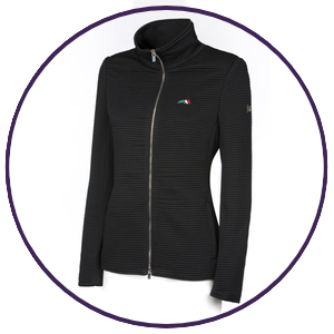 Equiline Renata Jacket from Dressage Deluxe