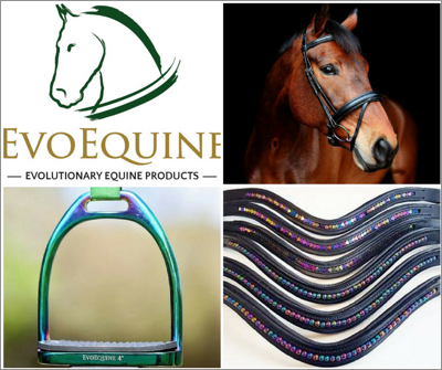 EvoEquine products