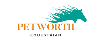 Petworth Equestrian logo