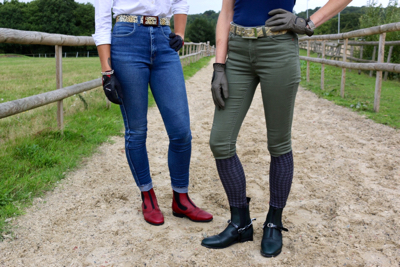 Q Dressage image of clothing and accessories