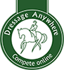 Dressage Anywhere Logo